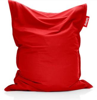 FATBOY ORIGINAL OUTDOOR RED