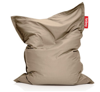 FATBOY ORIGINAL OUTDOOR SANDYTAUPE