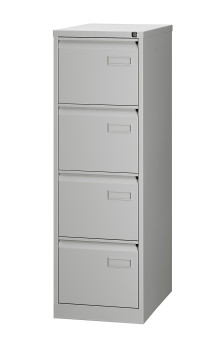 SCHRANK BISLEY H1321 x B413 x T622 mm