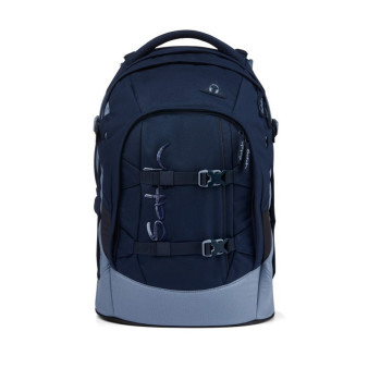 satch Pack Limited Edition Solid Blue