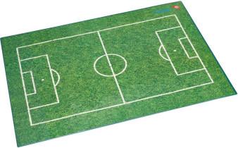 Schreibunterlage Fussballfeld 54x40cm