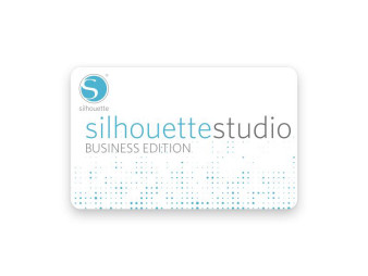 Silhouette Software Business Edition Update
