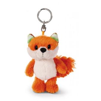 Schlüsselanhänger Fuchs Finolin 10cm