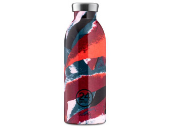 Thermosflasche Clima 0.5 l Flower Flame