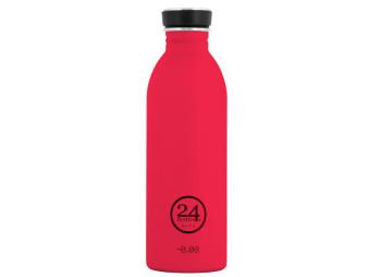 Trinkflasche Urban 500 ml Hot Red
