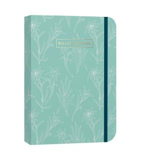 Bullet Journal Edelweiss