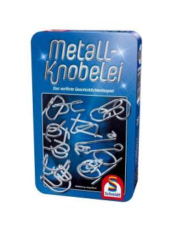 Spiel - Metall-Knobelei