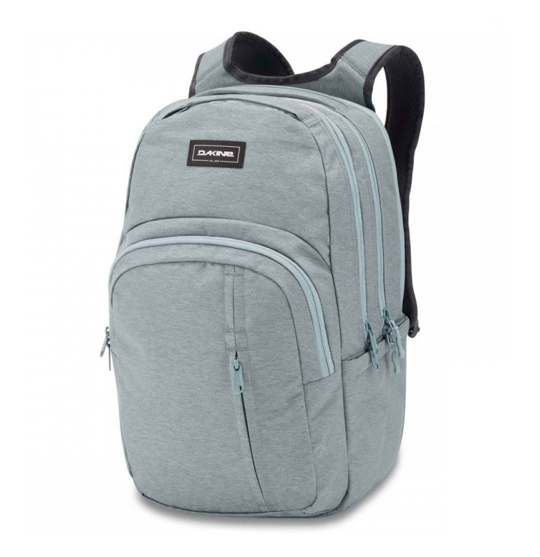 Rucksack Campus Premium-Lead Blue