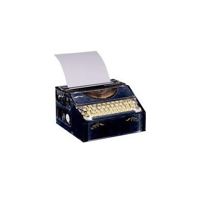 Schreibmaschinen Notizrolle Sherl.Holmes