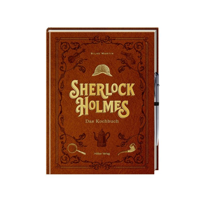 Kochbuch - Sherlock Holmes