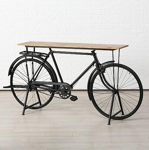 Regal Adan, Fahrrad, H 92 x B 50 cm