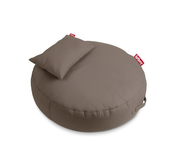 FATBOY PUPILLOW SANDY TAUPE