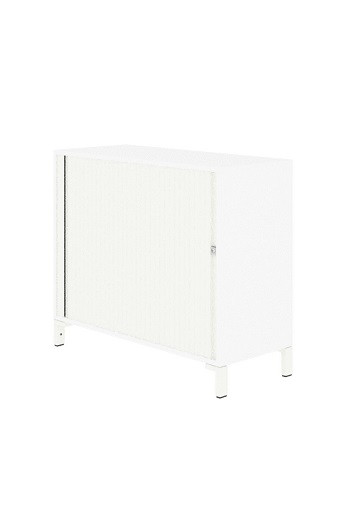 QUER-ROLLO SCHRANK STEELCASE SHARE IT 2OH