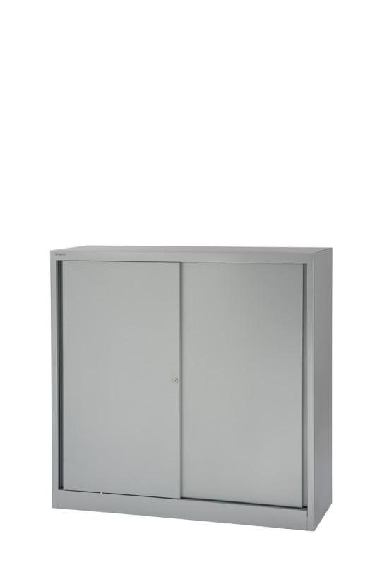 SCHRANK BISLEY H1181 x B1200 x T430 mm