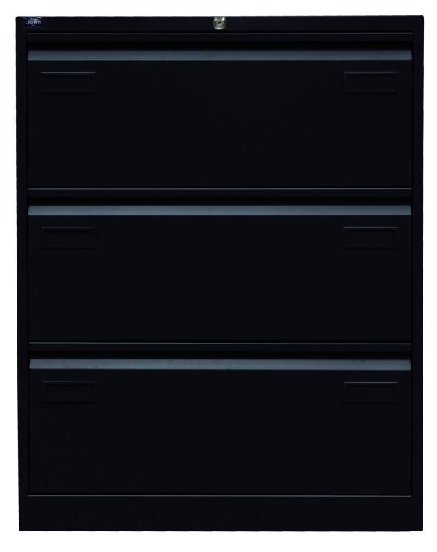 SCHRANK BISLEY H1016 x B800 x T622 mm