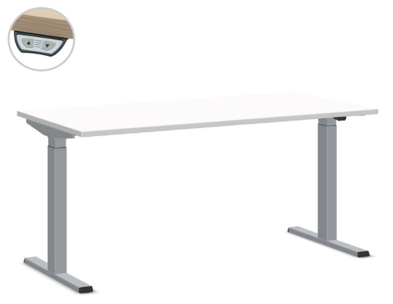 TISCH STEELCASE MIGRATION LIFT B: 1600