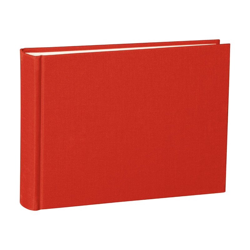 Fotobuch 21 x 16 Small red