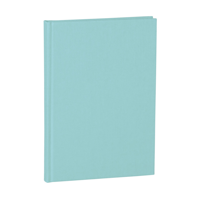 Notizbuch A5 dotted Classic mint