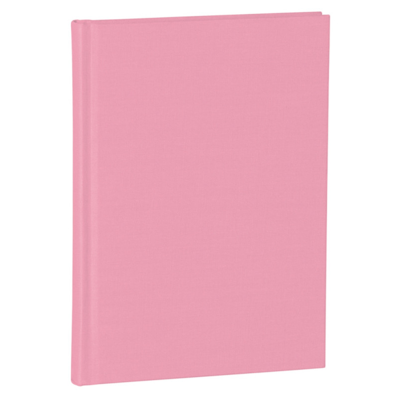 Notizbuch A5 dotted Classic flamingo