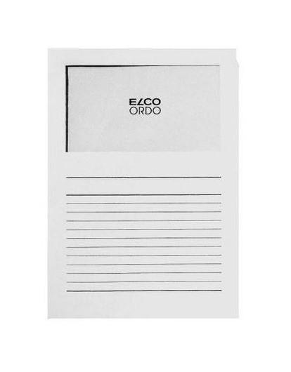 SICHTM.ELCO ORDO WEISS/Cà100