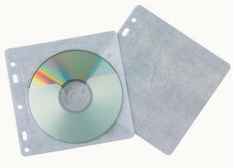 ZEIGTASCHE CD 2-L.TRANSP/Pà40