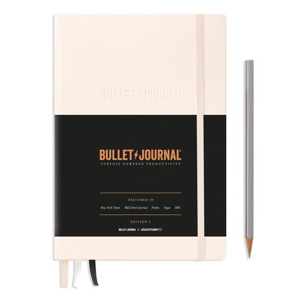 LEUCHTTURM Bullet Journal A5 dot. blush