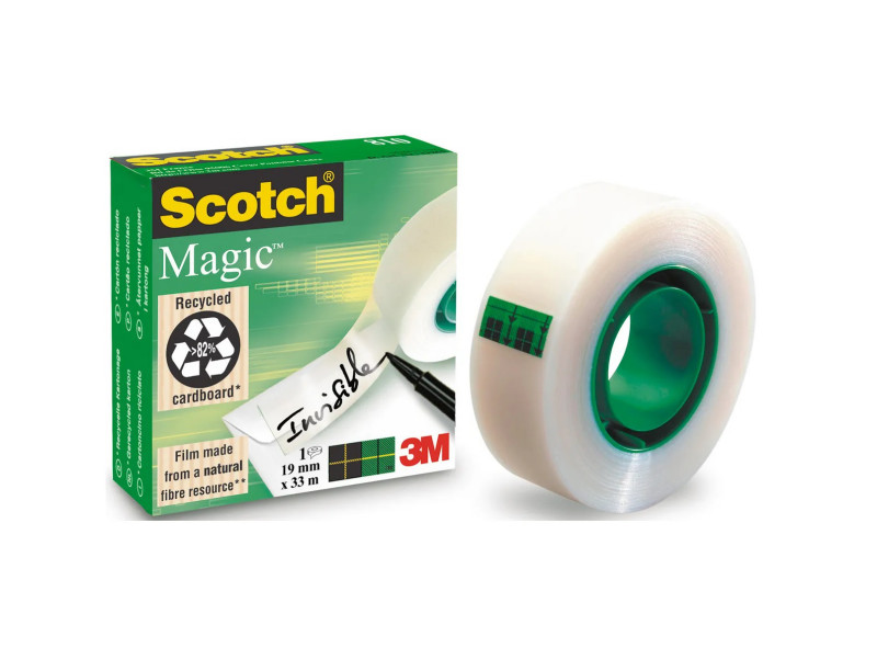 KLEBB.SCOTCH MAGIC 10m/19mm