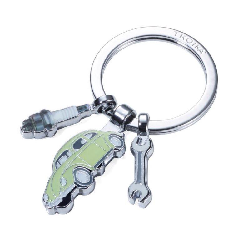 Schlüsselanhänger Schraubenschlüssel
