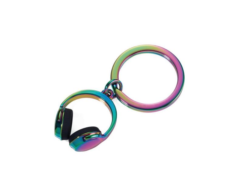 Schlüsselanhänger Kopfhörer