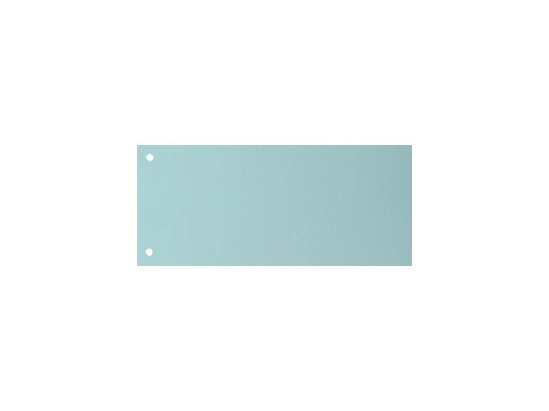 TRENNSTREIF.10x23.5 2-L.BLAU/100