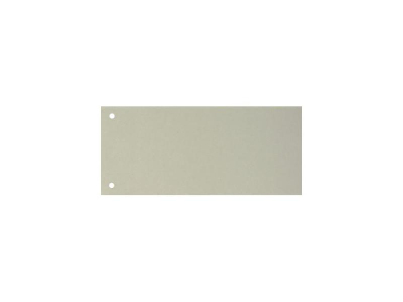 TRENNSTREIF.10x23.5 2-L.GRAU/100