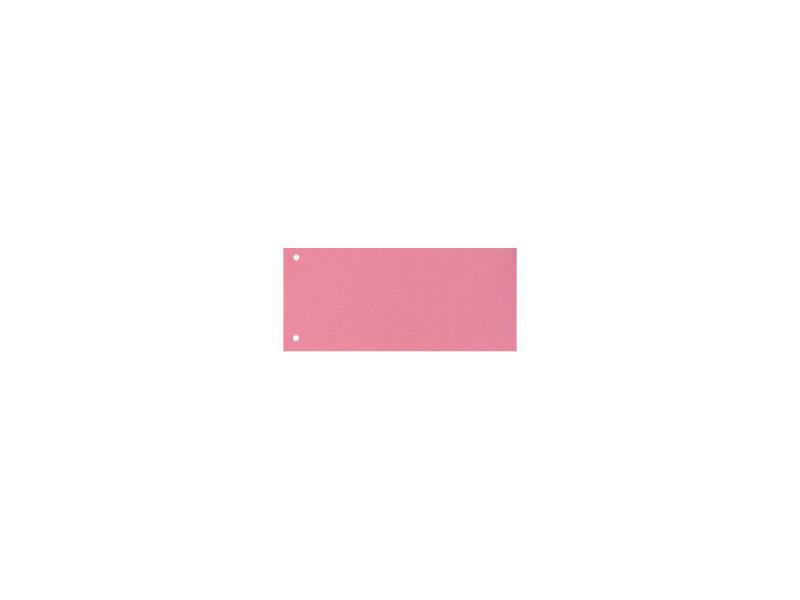 TRENNSTREIF.10x23.5 2-L.ROSA/100