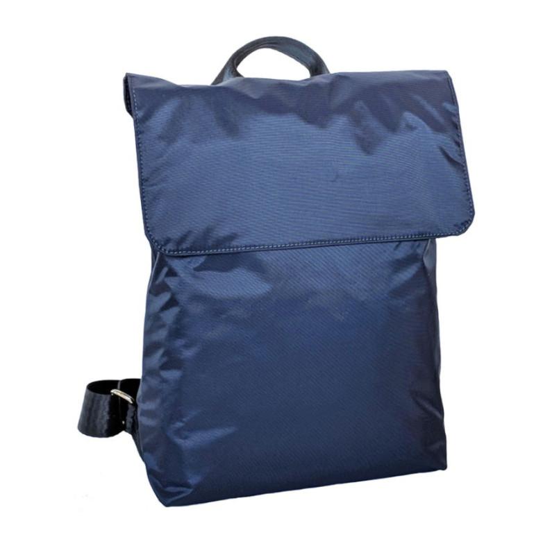 Rucksack Tomy 4 Nylon blau