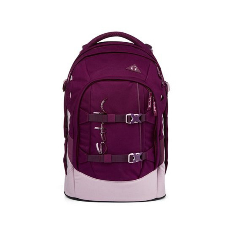 satch Pack Limited Edition Solid Purple