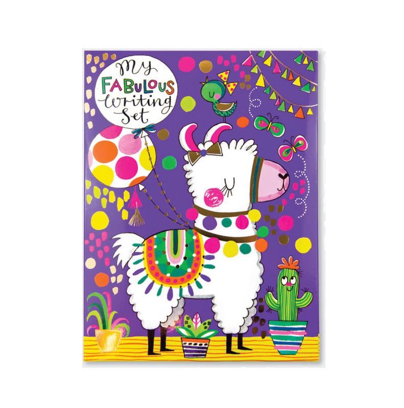 Kinder-Papeterie Rachel E.Lamas
