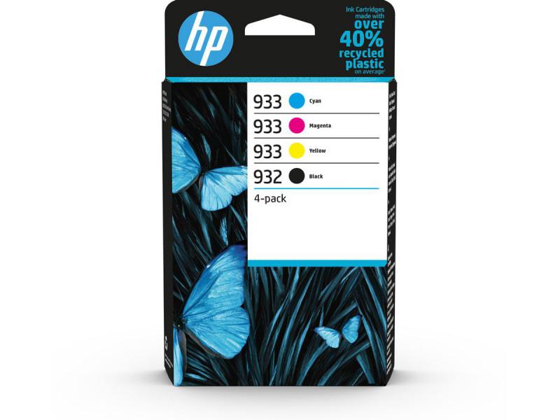 DRUCKP.HP COMBO 932XL/933XL