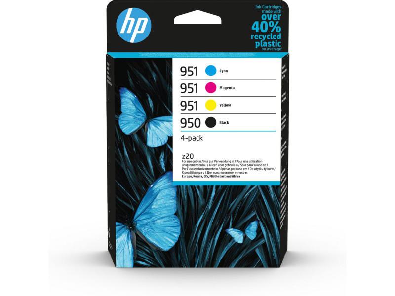 DRUCKP.HP COMBO 950XL/951XL