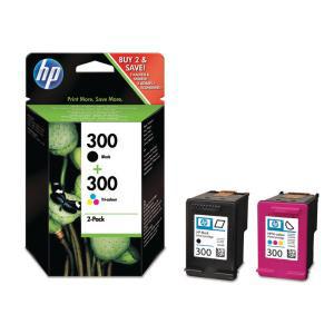 DRUCKP.HP 300 COMBO CN637EE