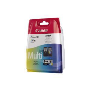 DRUCKP.CANON MULTI PGCL540/1