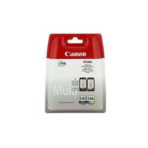 DRUCKP.CANON MULTI PGCL545/6