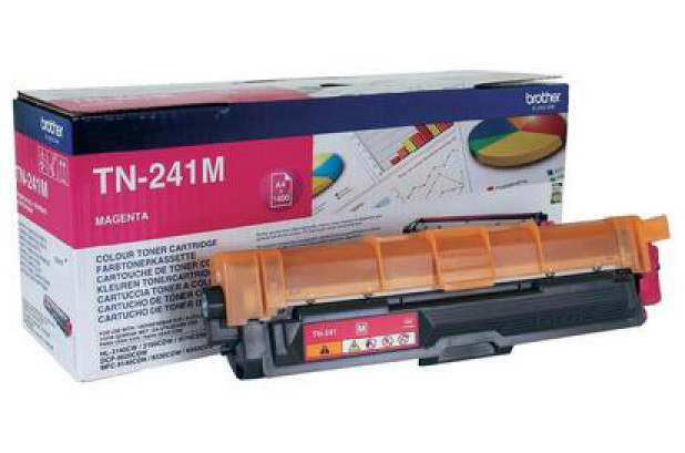 TONER BROTHER TN-241 MAGENTA