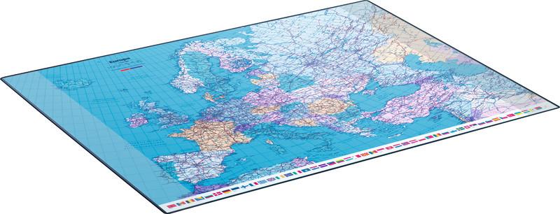 Schreibunterlage Europa 65x50cm