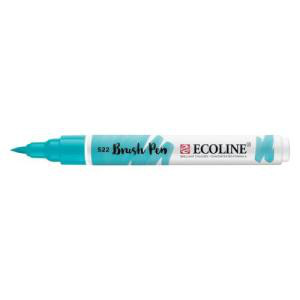 ECOLINE BRUSHPEN TURKISBL