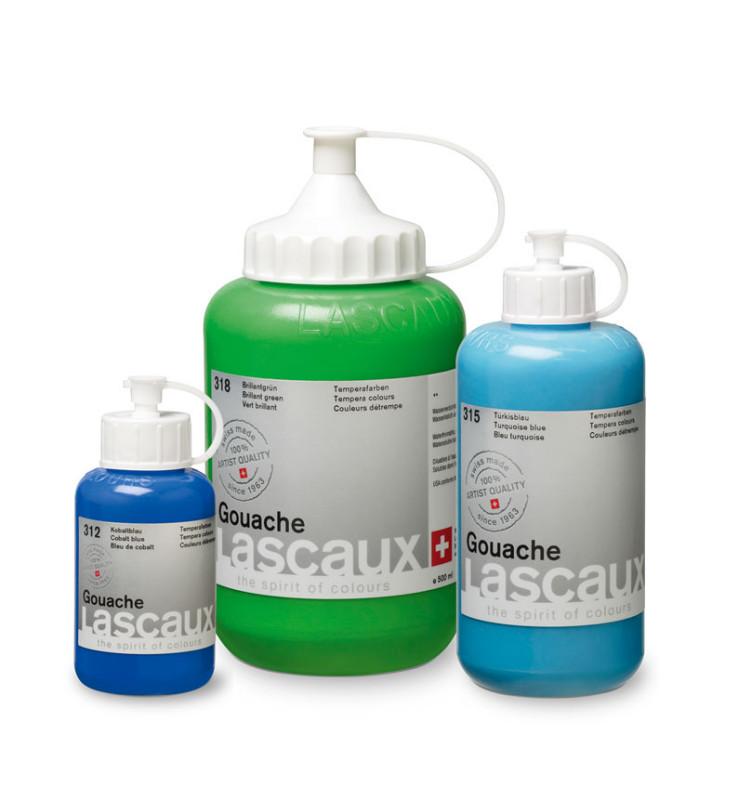 LASCAUX GOUACHE 250ml 30199