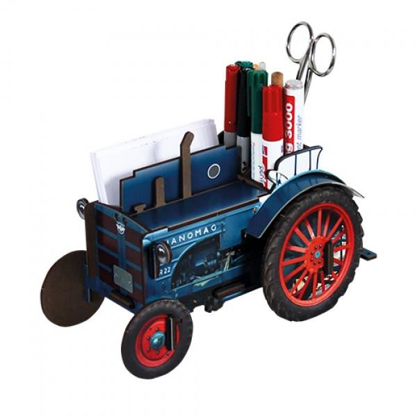 Stiftebox Traktor