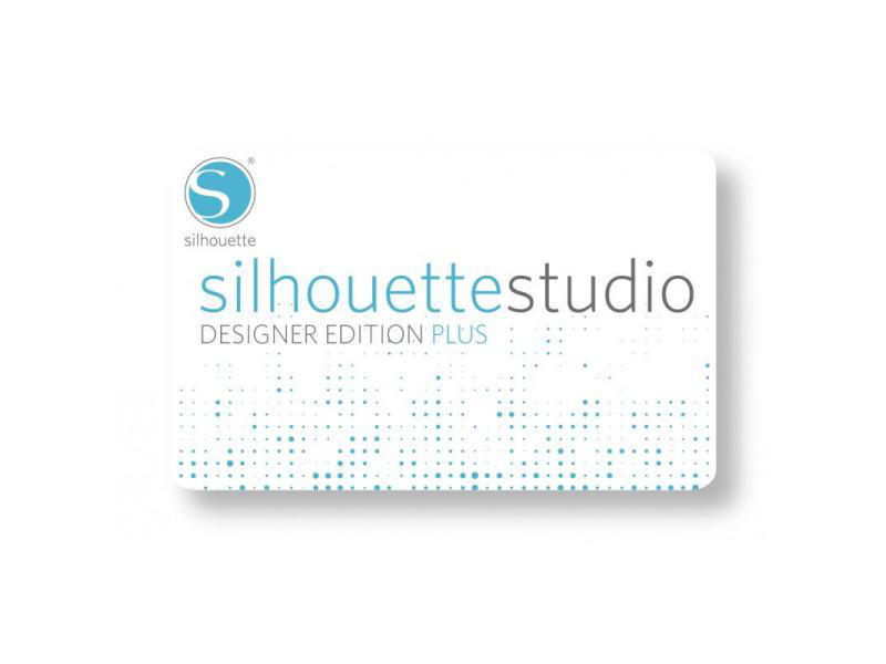Silhouette Software Designer Edition Plus Update