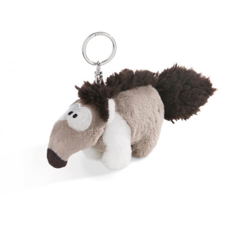 Schlüsselanhänger Ameisenbär Anita 10cm