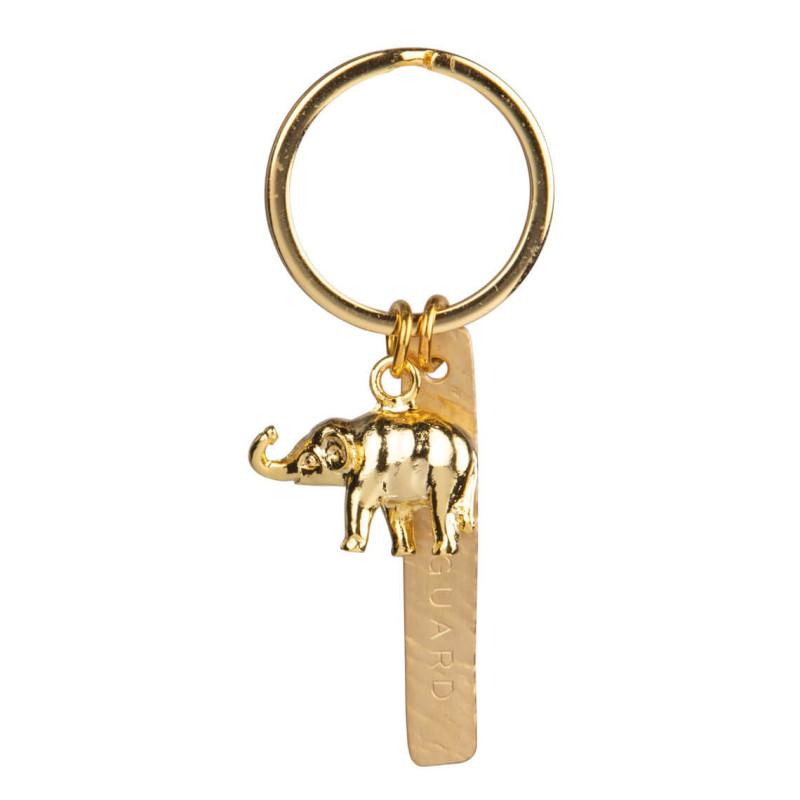Schlüsselanh.BODYGUARD Elefant