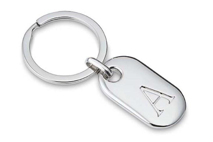 Schlüsselanhänger Philippi A