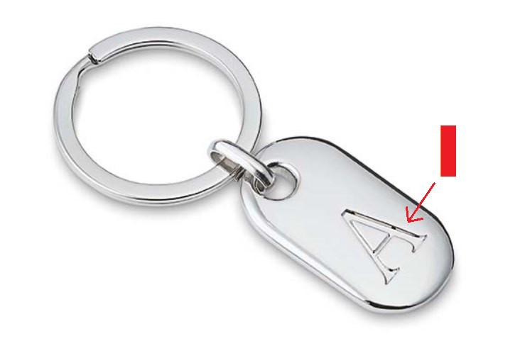 Schlüsselanhänger Philippi I